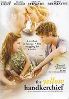 The Yellow Handkerchief New DVD