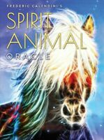 Spirit Animal Oracle, Cards by Calendini, Frédéric, Like New Used, Free shipp...