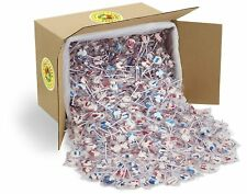 Candy Creek Patriot Pops, Bulk Suckers 18 lb, about 1050 lollipops, parade candy