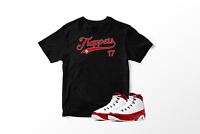 Trappers Graphic T-Shirt to Match Air Jordan 9 Retro Gym Red Pro Club All Sizes