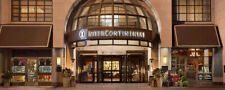The InterContinental Toronto Yorkville Hotel - 2 Night Stay in Downtown Toronto