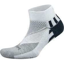 Balega Enduro низким вырезом бег носки-белый