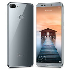 "Huawei Honor 9 Lite 5.65"" 4G Smartphone Android 8.0 OctaCore 3+32GB ohne Vertrag"