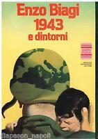 Enzo Biagi - 1943 Y Alrededores