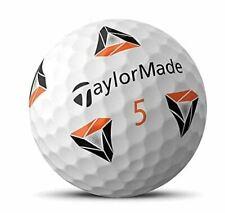 TaylorMade Tour Preferred 2020 TP5X PIX 2.0 PRACTICE Golf Balls (3 Dozen)