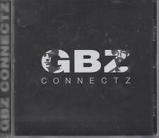 Gbz connectz CD Nouveau Curse, JO Lezbo & Damien autodidacte illo 77 & Ben Salomo