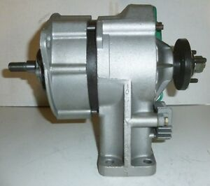 verk. original Marelli Lichtmaschine für Fiat, 14V, 33A  63300505, 002