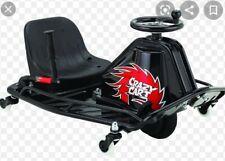 Razor Usa Llc Razor Crazy Cart Dlx New in Box.