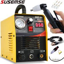 50amp Plasma Cutter Cut50 Plasma Cutting Machine Igbt Inverter Pt31 Torch