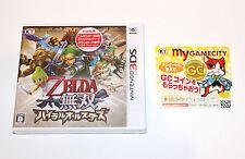 NEW Zelda Hyrule Warriors Legends Musou All Stars 3DS NTSC-J JAPAN JAPANESE GAME