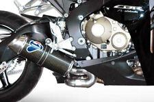 TERMIGNONI SCARICO TERMINALE HONDA CBR 1000 RR 2008-2011 EXHAUST H081080CO