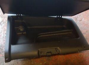 Ford Transit MK7 2006-2013 Offside Drivers Side Dash Pocket