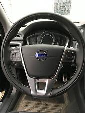 ORIGINALE Volvo v70 v60 v40 xc60 Volante Decorazione Panel R-design 31390458 31377552