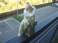 Llardo porcelain figurine