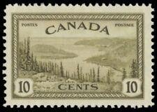 "CANADA 269 - Peace Issue ""Great Bear Lake"" (pb10567)"