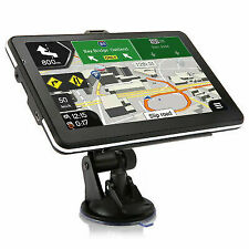 Xgody 718 7in Truck GPS Navigation System 3D maps very nice easy to use