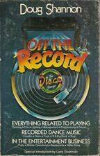 OFF THE RECORD (370 pages) XEROX COPY of original - 1982 issue