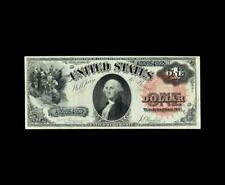 BEAUTIFUL 1880 $1 LEGAL TENDER STRONG VERY FINE