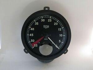 Tachometer Smiths Brand Fits Jaguar MKVII  X70718/3