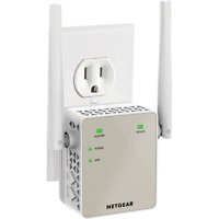 NETGEAR WiFi Range Extender EX6120 - Coverage up to 1200 sq.ft. and 20 device...