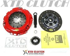 XTD STAGE 2 HD CLUTCH KIT 2006-2011 HONDA CIVIC Si MUGEN Si 2.0L K20Z3 6 SPD