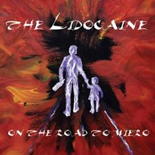 Lidocaine - On The Road To Miero [CD]