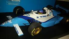 Minichamps Indycar Reynard Ford 1995 Jacques Villeneuve 1/18 Speedway Version