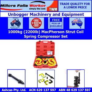 Millers Falls TWM Utility Ute, Truck, Trailer Crane 800kg (1/2 Ton) 12V DC