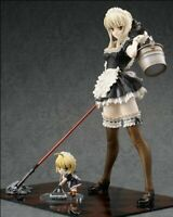 Used Fate/hollow ataraxia Saber Alter Maid ver. 1/6 PVC Figure Alter