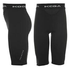Kooga Rugby Probionic Long Baselayer Undershorts/Skins/Shorts: Junior 7-8 yrs
