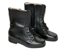 Military leather shoes contract polish army 24,5 cm NEW US 8