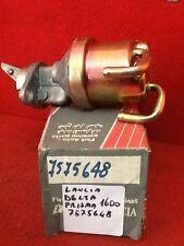 pompa benzina carburante LANCIA DELTA PRISMA 1.6