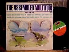 ASSEMBLED MULTITUDE LP OVERTURE FROM TOMMY 1970 STEREO