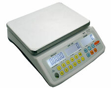 IBC Parts Counting Scales / Stocktaking scale, Ideal for stores and warehouse
