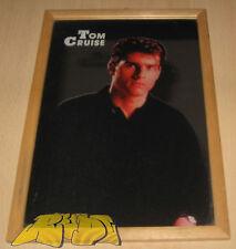 TOM CRUISE Specchio GRANDE Top Gun Idea Regalo no lp cd dvd mc vhs