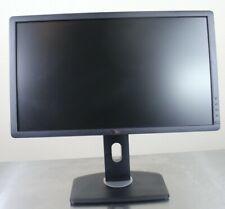 """Dell P2312Ht 23"""" 1920 x 1080 LED LCD Computer Monitor Display Grade B"""
