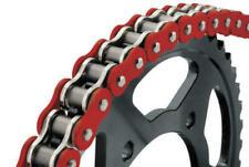 BikeMaster 530 BMXR X-Ring Chain 150 Links Red