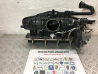 Audi A4 2.0 TFSI Inlet Manifold Intake With Actuator complete 06F133482B  BWE