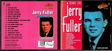 CD 1620 JERRY FULLER