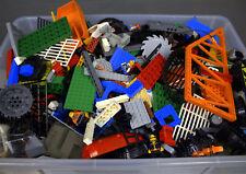 1 kg  LEGO ca.700 Teile LEGO Kiloware, Platten, Räder, Sonderteile, Stein