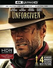 Unforgiven (4K Ultra HD)(UHD)