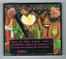 TROPICAL POPSICLE - DAWN OF DELIGHT - CD 12 TITRES - 2013 - NEUF NEW NEU