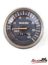 Compteur / Compte tour / Tableau de bord SUZUKI ZR 50 80 ZR50 ZR80
