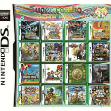 Pokemon 208 in1 Video Games Cartridge Multicart For DS NDS NDSL NDSi 2DS 3DS UK