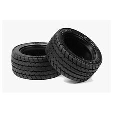 Tamiya 53254 M-Chassis 60D Super Grip Radial Tires/Tyres (M03/M04/M05/M06/M07)