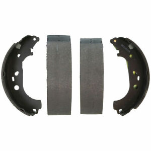 Drum Brake Shoe-QuickStop WAGNER Z974 fits 10-14 Ford Transit Connect