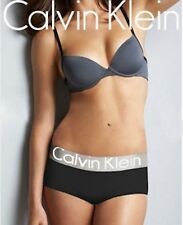 CALVIN KLEIN WOMEN BRIFE STEEL UNDERWEAR 7 PACK ( 7 COLOR BOXERS )