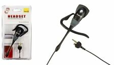 Nintedo DS Lite Headset Kopfhörer mit Mikrophon von Logic3, neu OVP