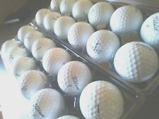 24 Titleist Pro V1 Golf Balls Used Aaaa Free Shipping