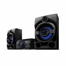 Sony MHCM40D Home Audio Speaker System - Black